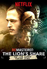 Remastered : The Lion's Share - Documentaire (2018)