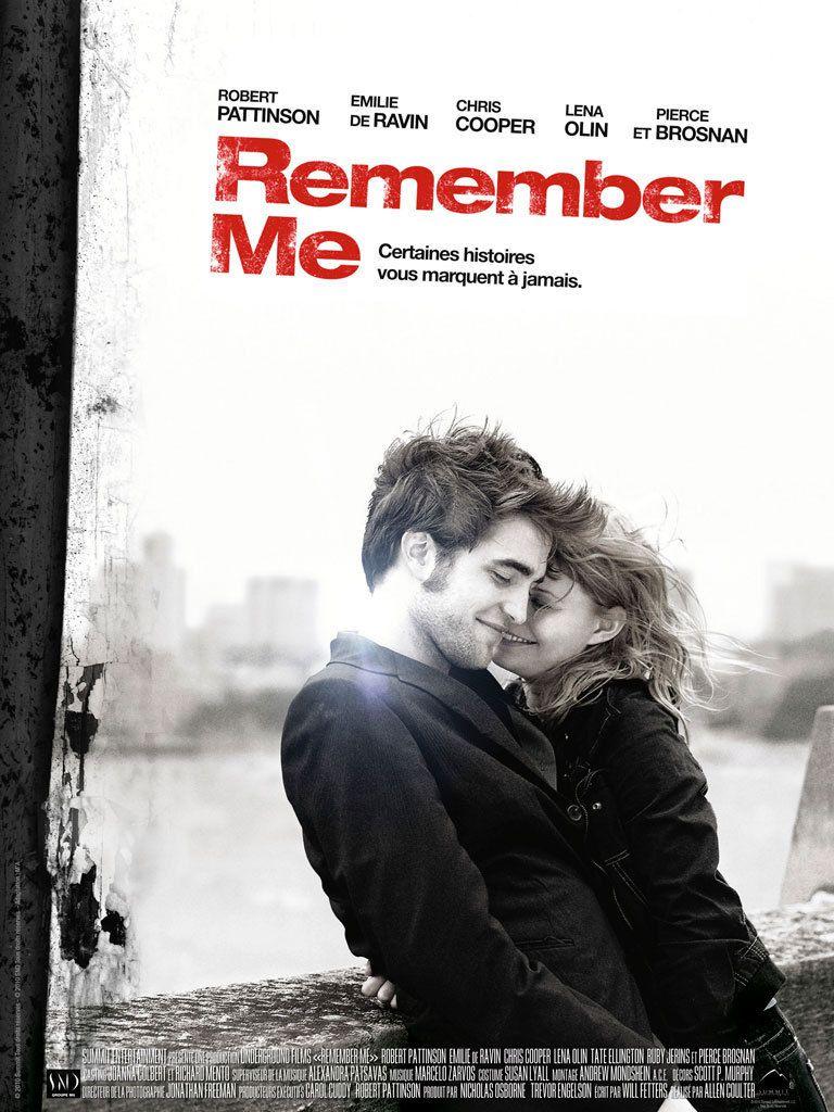 Remember Me - Film (2010)