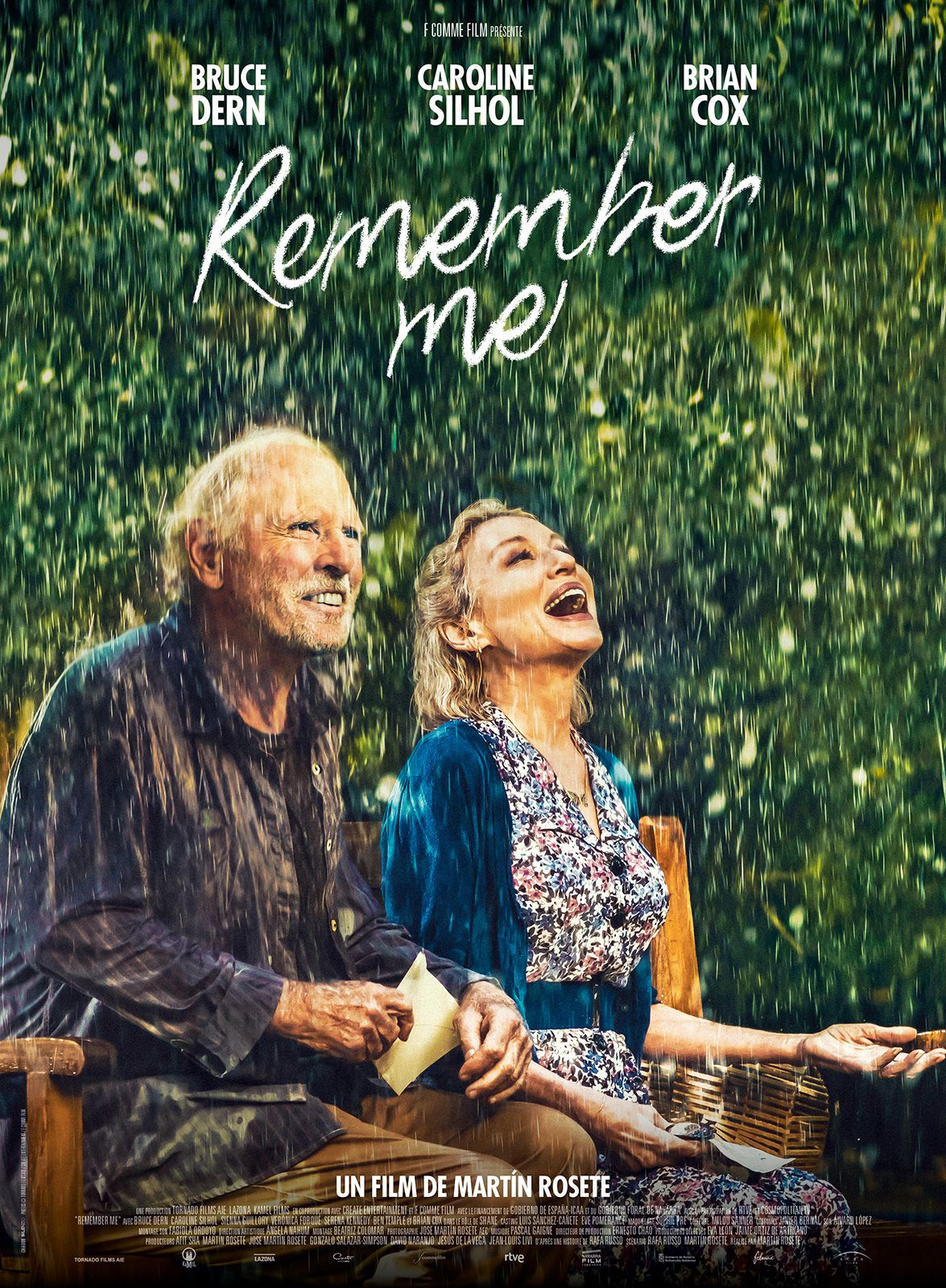Remember Me - Film (2020)