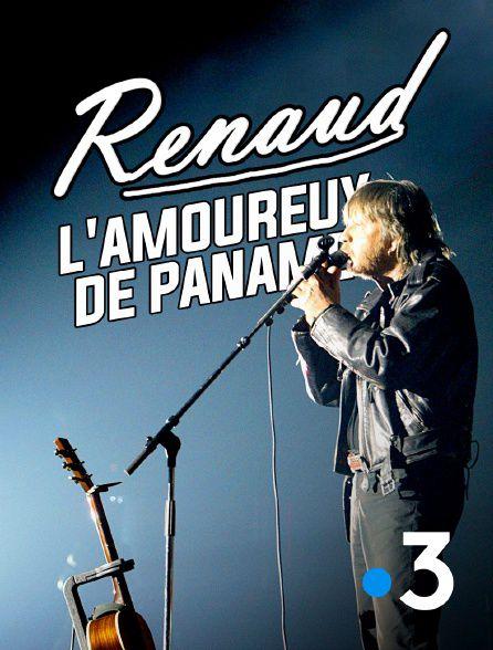 Renaud, l'amoureux de Paname - Documentaire (2021)