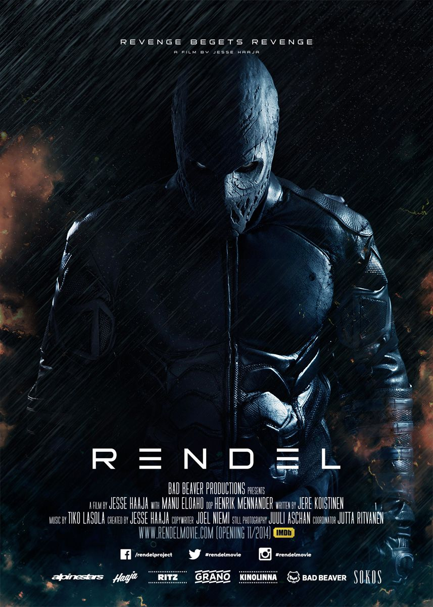 Rendel - Film (2018)