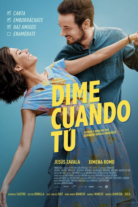 Rendez-Vous à Mexico - Film (2021)