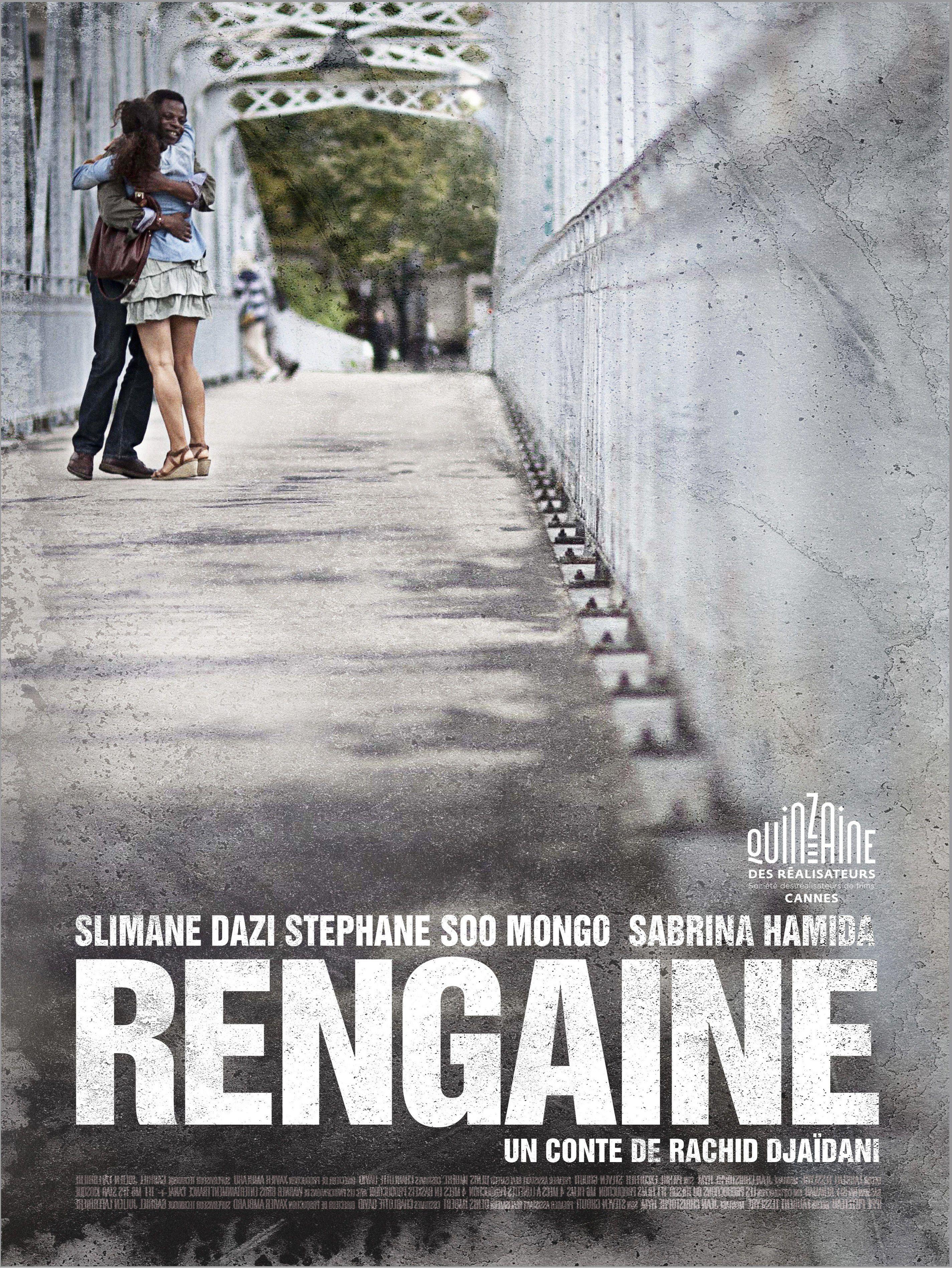 Rengaine - Film (2012)