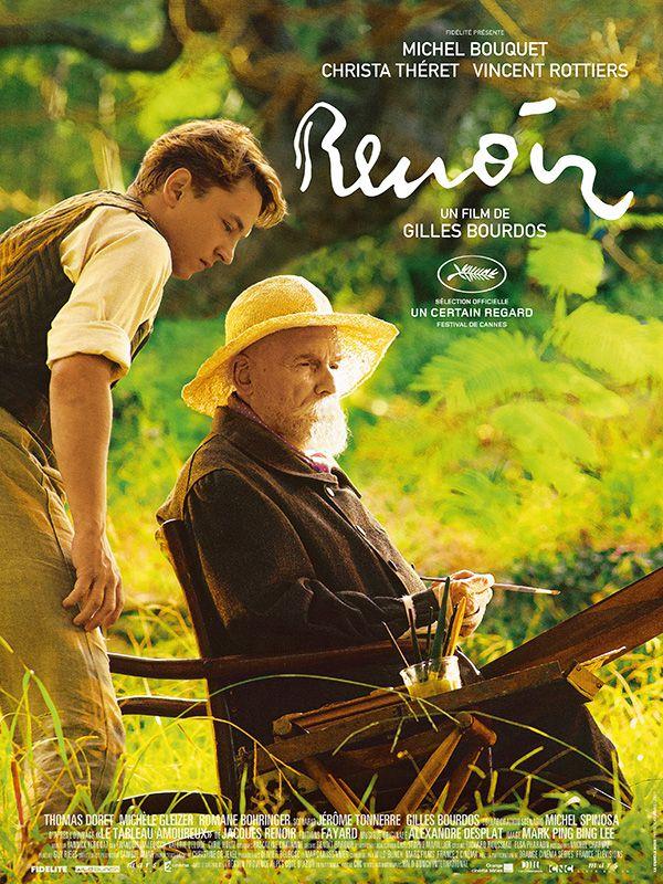 Renoir - Film (2013)