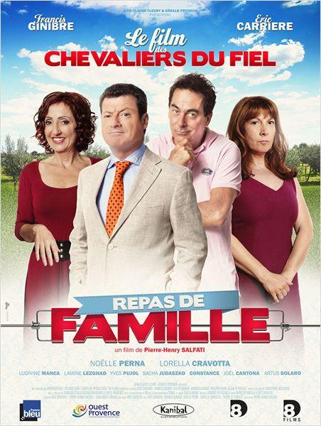 Repas de famille - Film (2014)