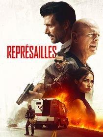 Représailles - Film (2018)