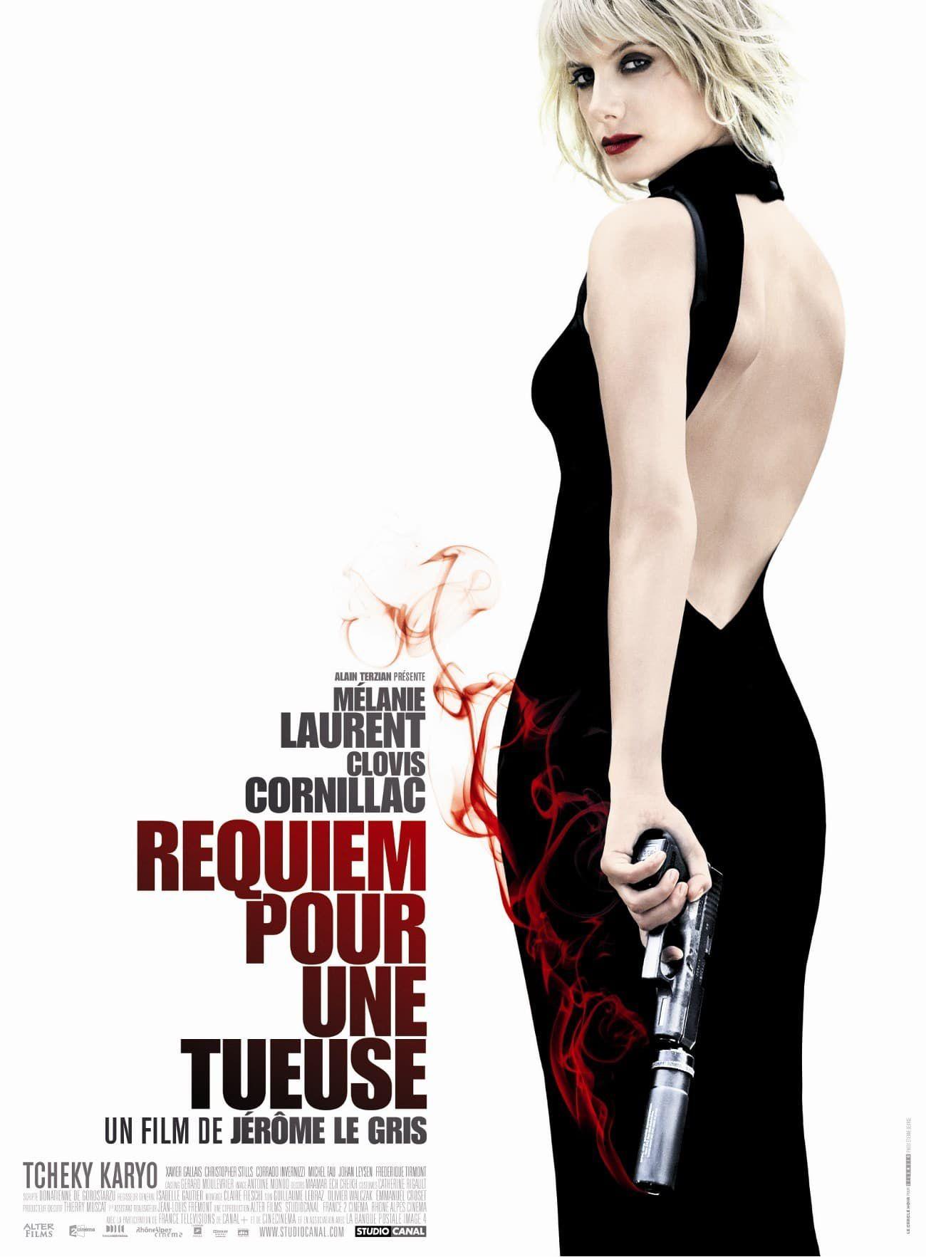 Requiem pour une tueuse - Film (2011)