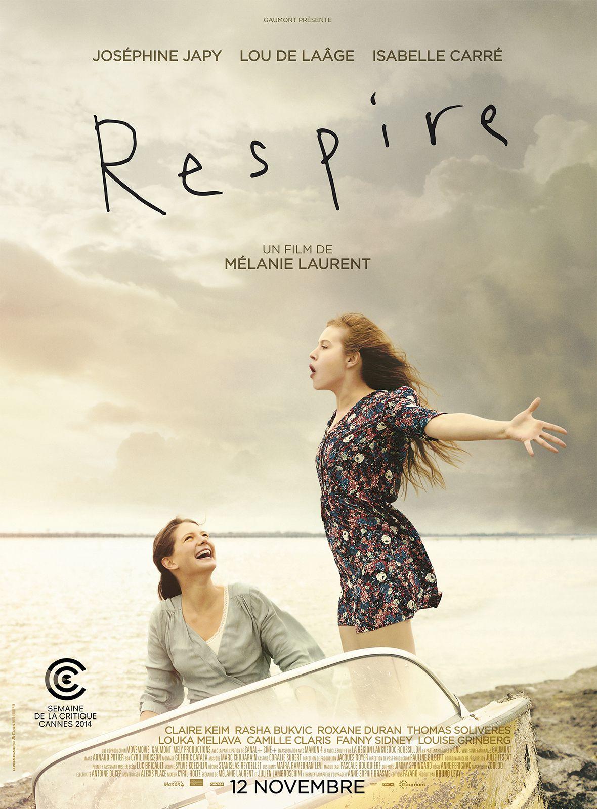 Respire - Film (2014)
