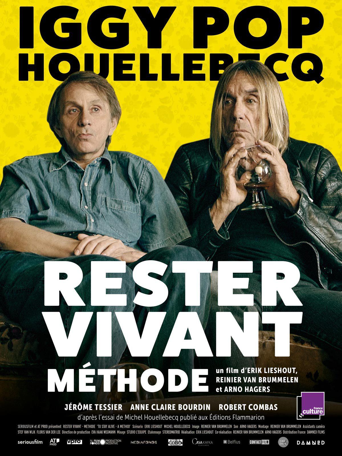 Rester vivant : Méthode - Documentaire (2018)