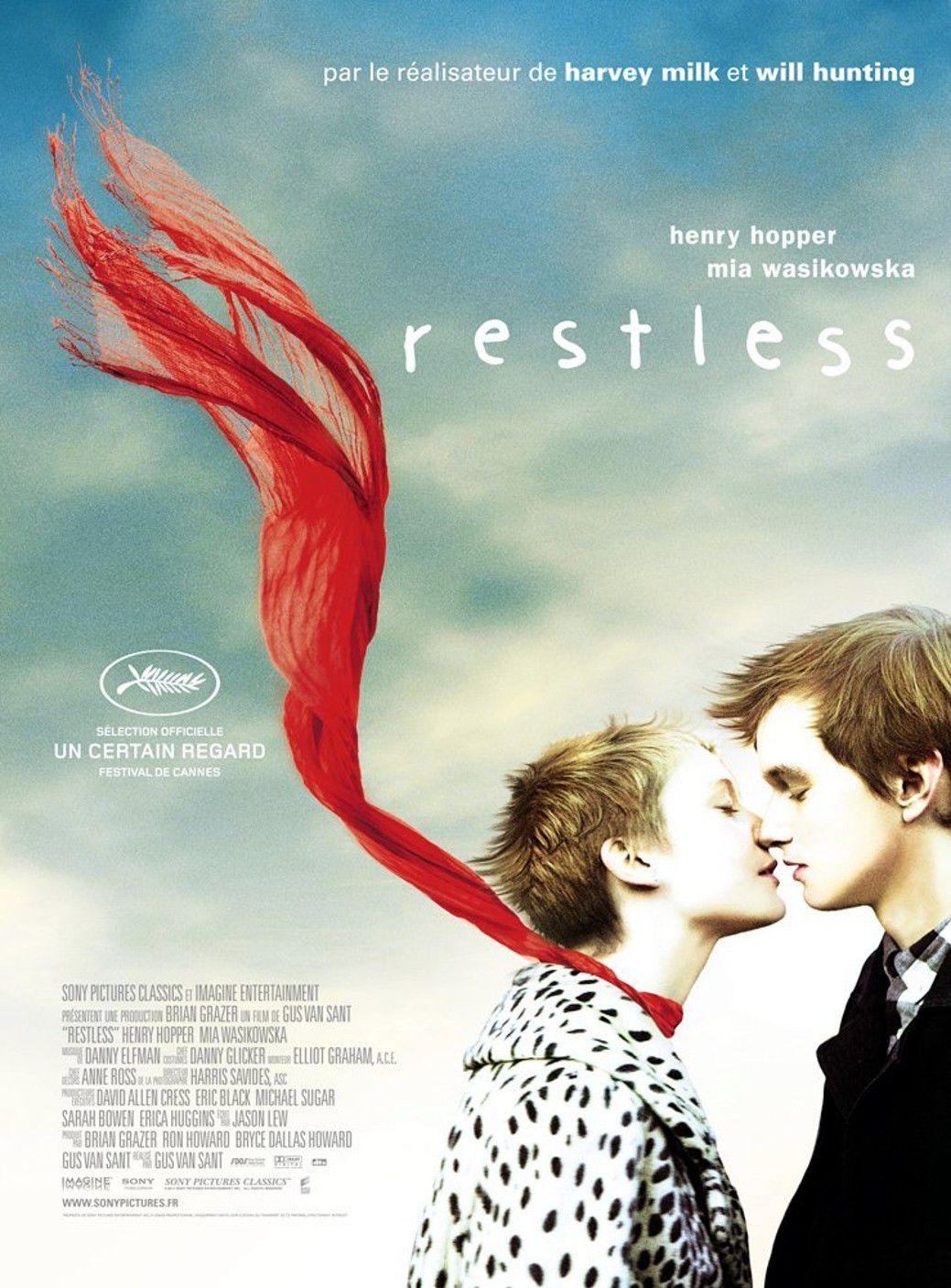 Restless - Film (2011)