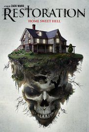 Restoration - Film (2016)