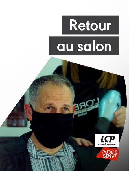 Retour au salon - Documentaire (2021)