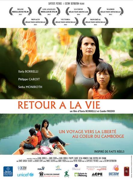 Retour à la vie - Film (2012)