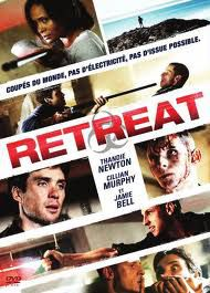 Retreat - Film (2011)