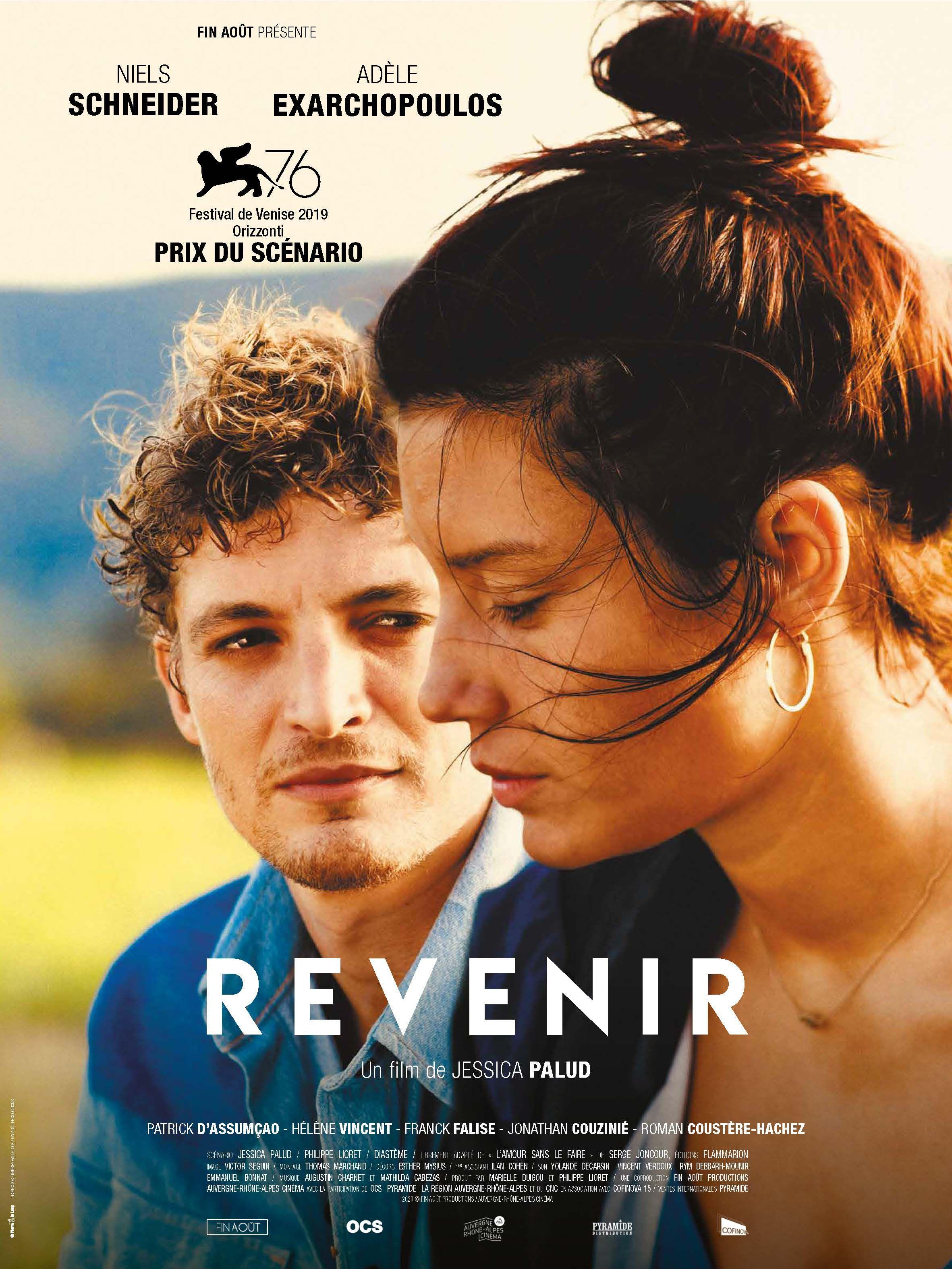 Revenir - Film (2020)