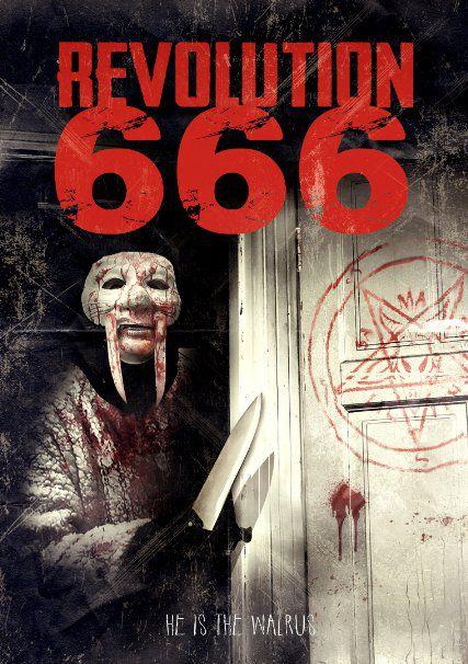 Revolution 666 - Film (2015)