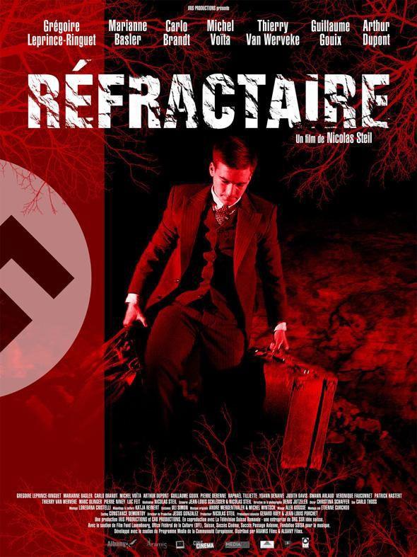 Réfractaire - Film (2010)