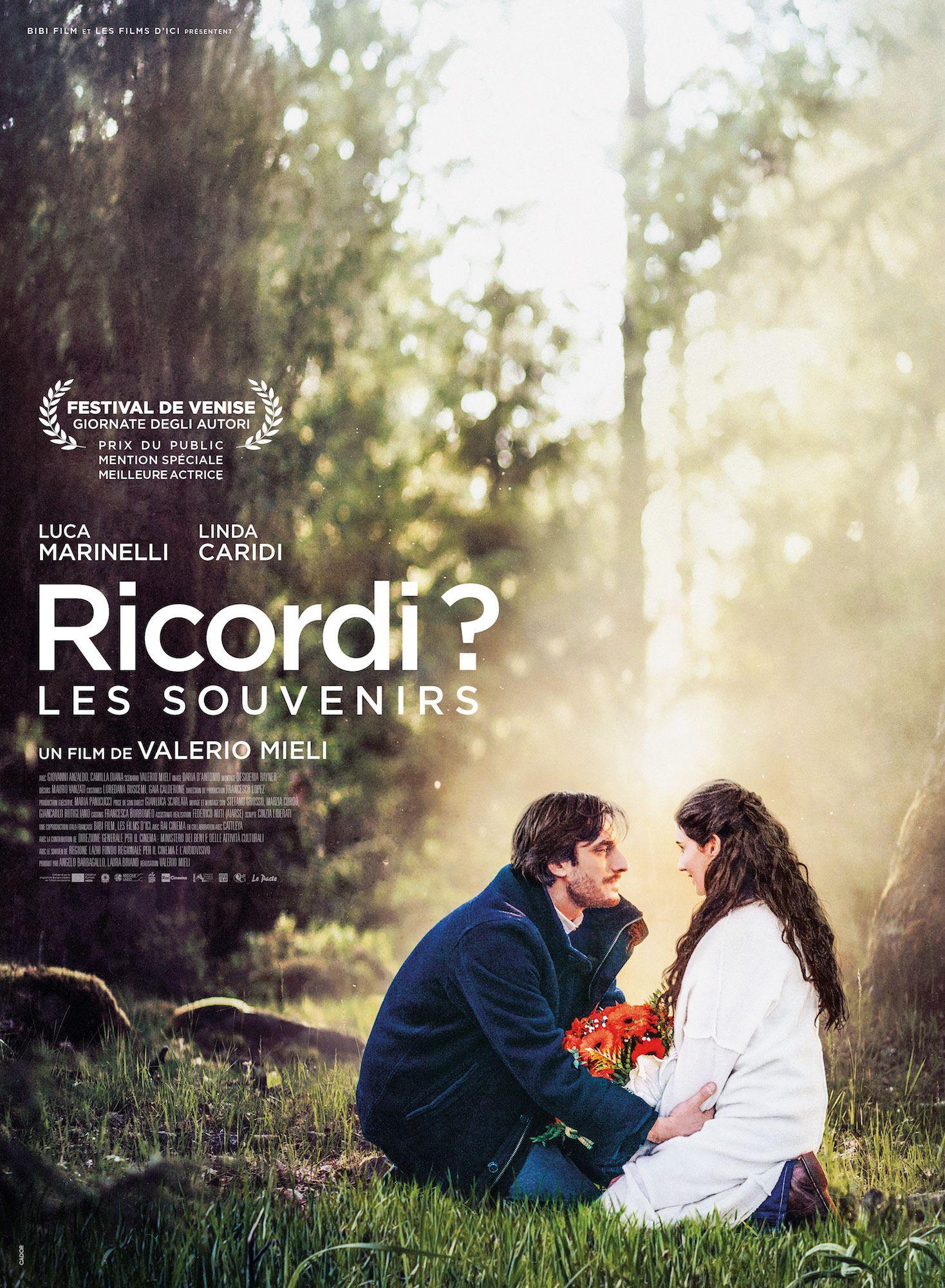 Ricordi ? - Film (2019)