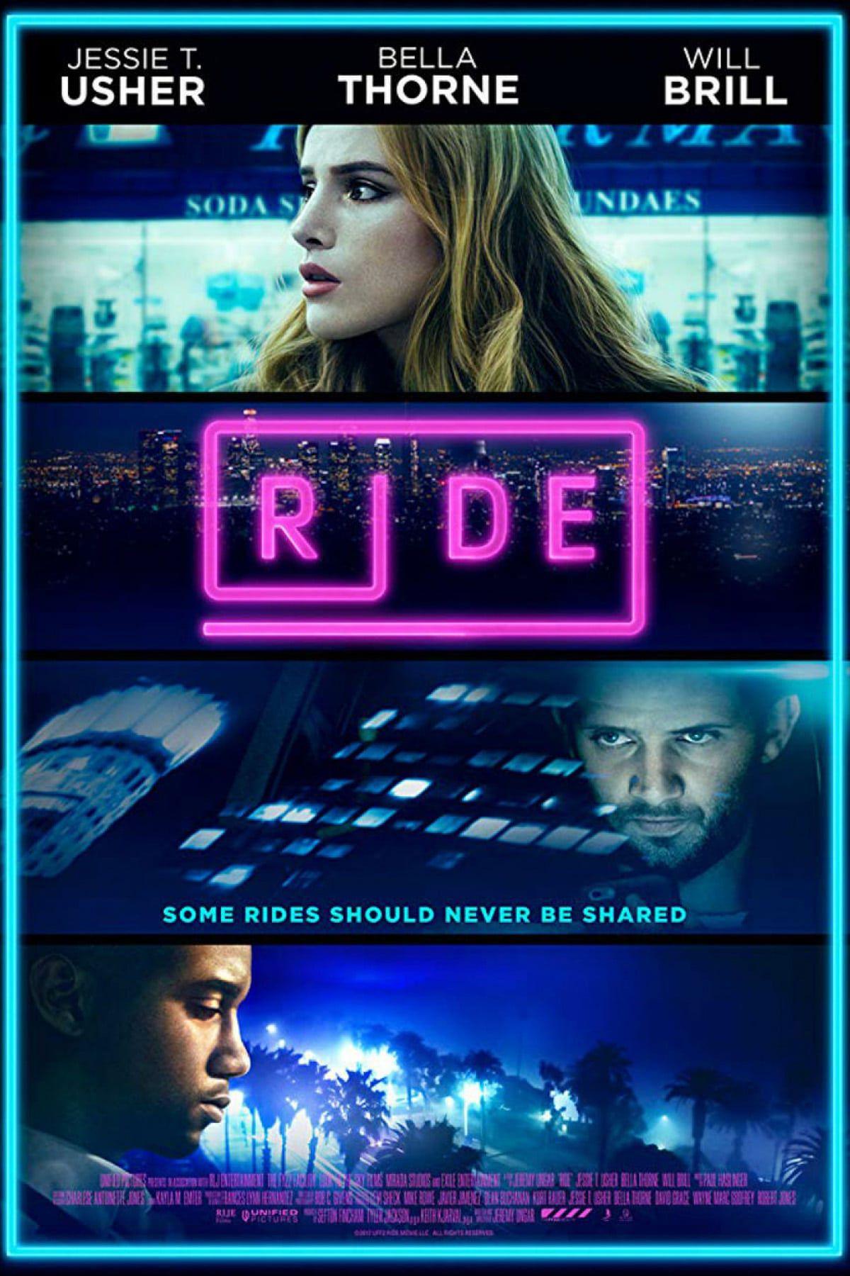 Ride - Film (2018)
