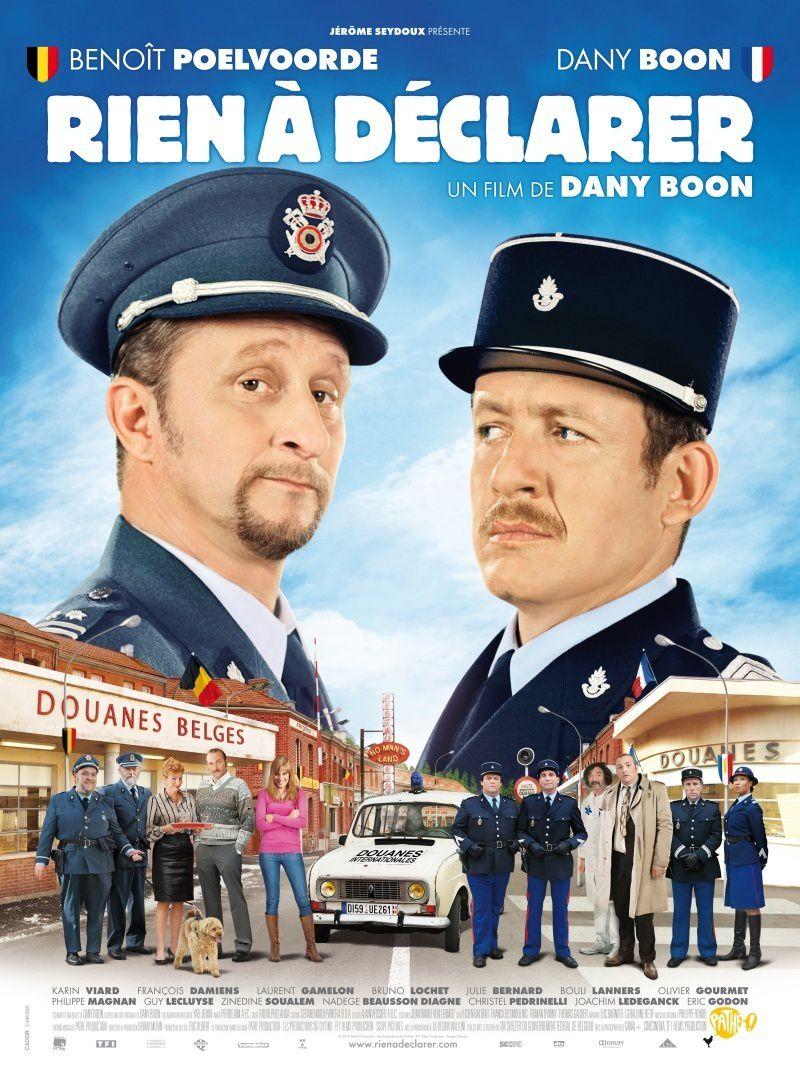 Rien à déclarer - Film (2011)