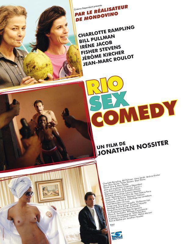 Rio Sex Comedy - Film (2011)