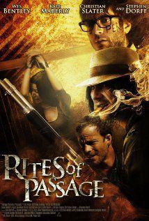 Rites of Passage - Film (2012)