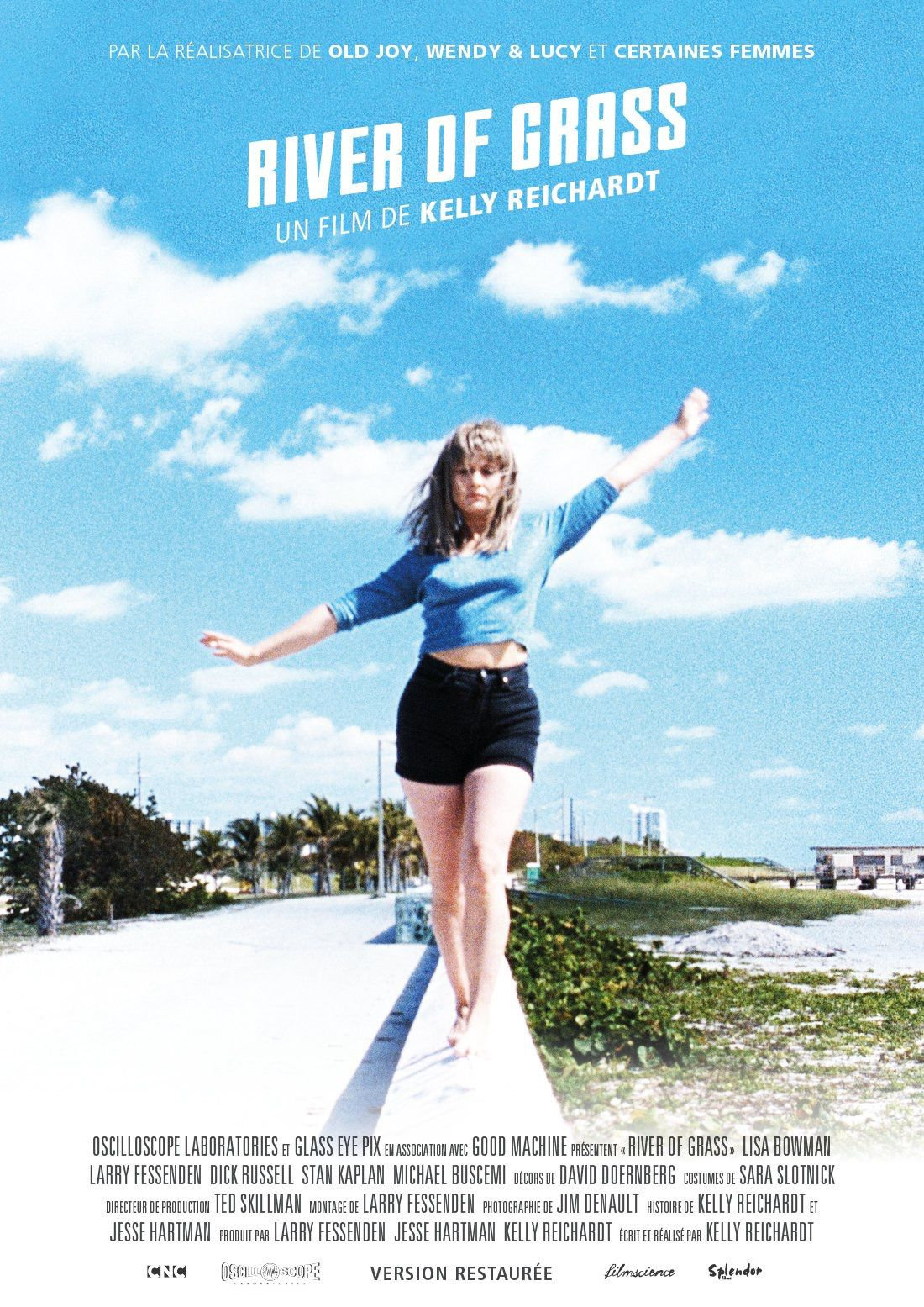 River of Grass - Film (1995)