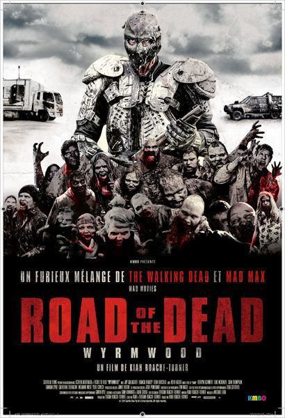 Road of the Dead - Film (2015)