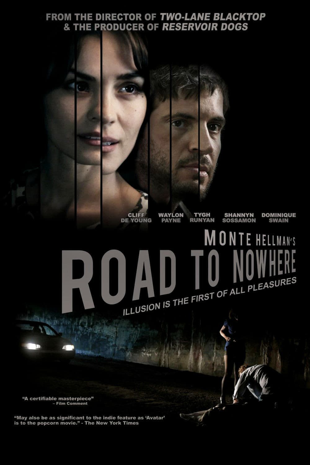 Road to Nowhere - Film (2011)
