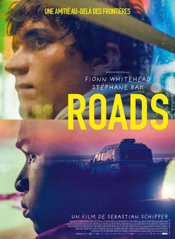 Roads - Film (2019)