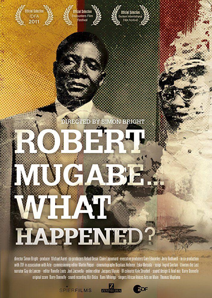 Robert Mugabe... what happened? - Documentaire (2011)
