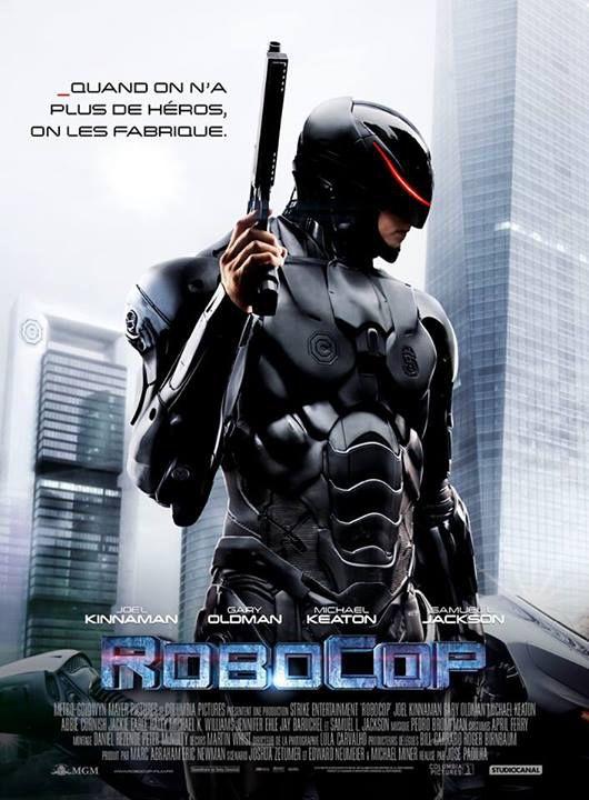 RoboCop - Film (2014)