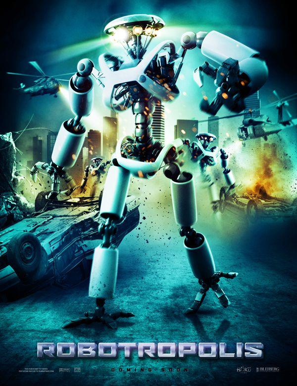 Robotropolis - Film (2011)