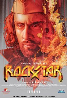 RockStar - Film (2011)