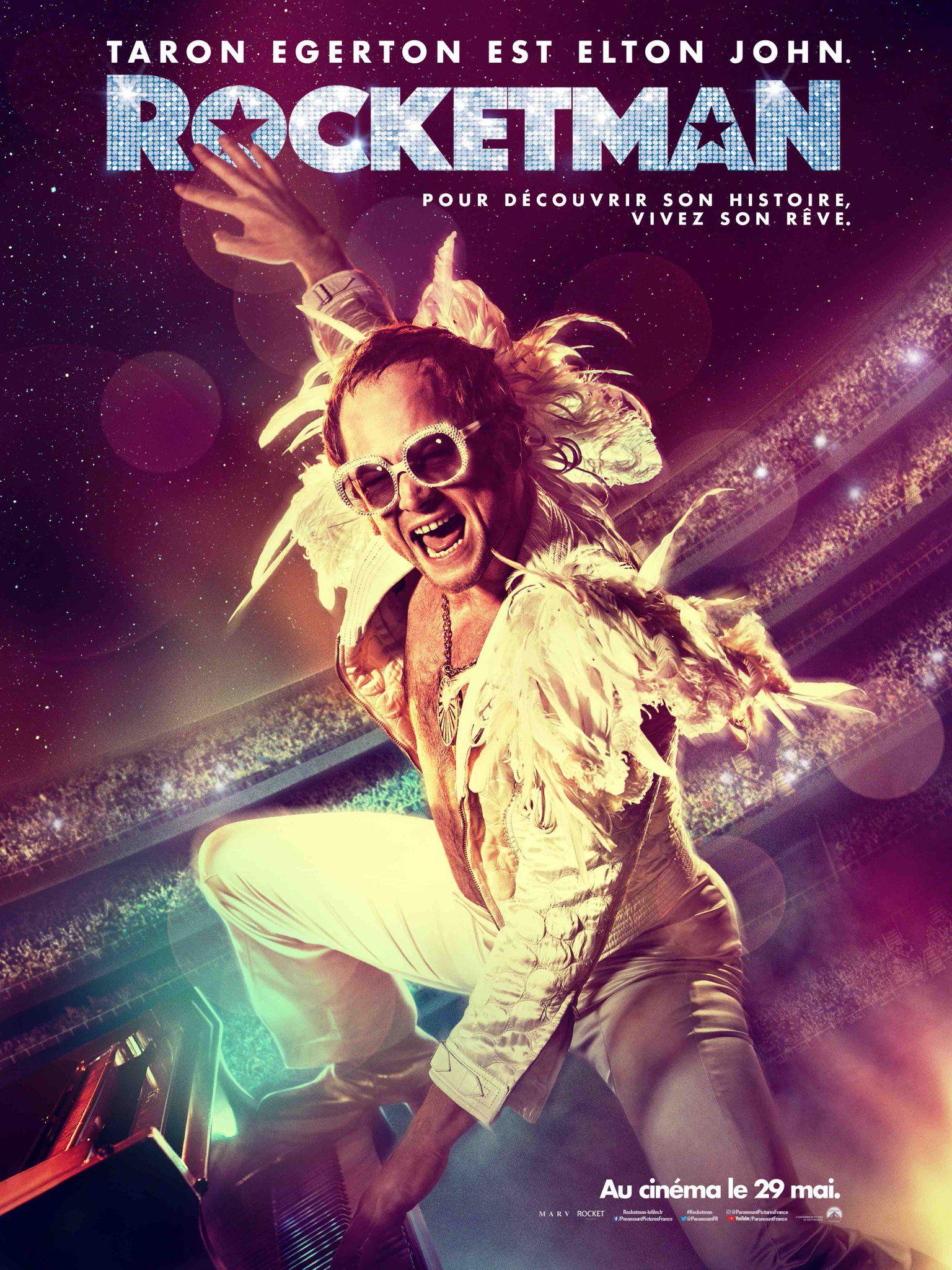 Rocketman - Film (2019)