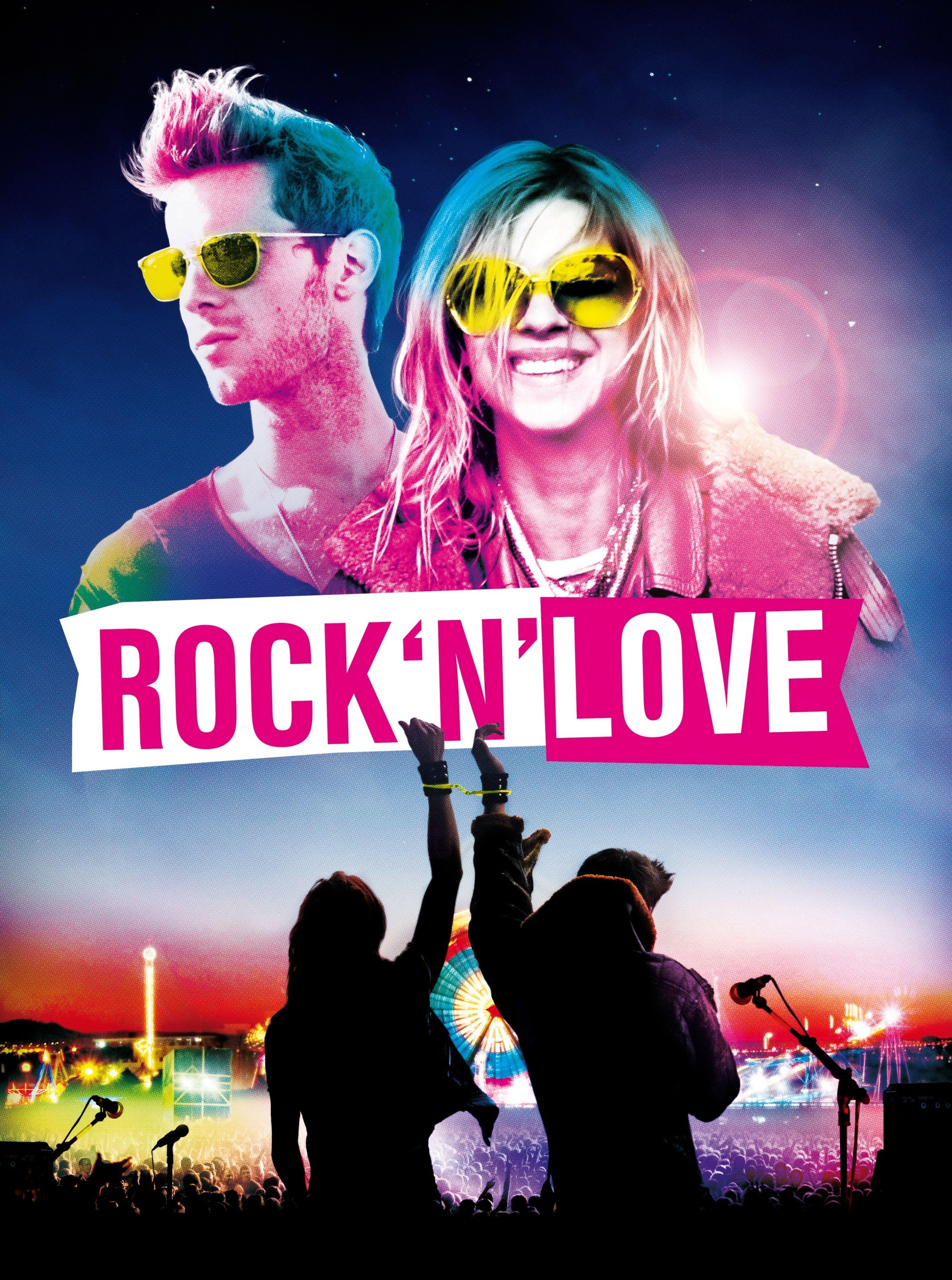 Rock'n'Love - Film (2012)
