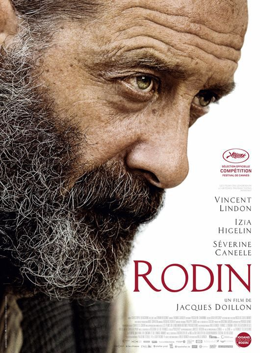 Rodin - Film (2017)