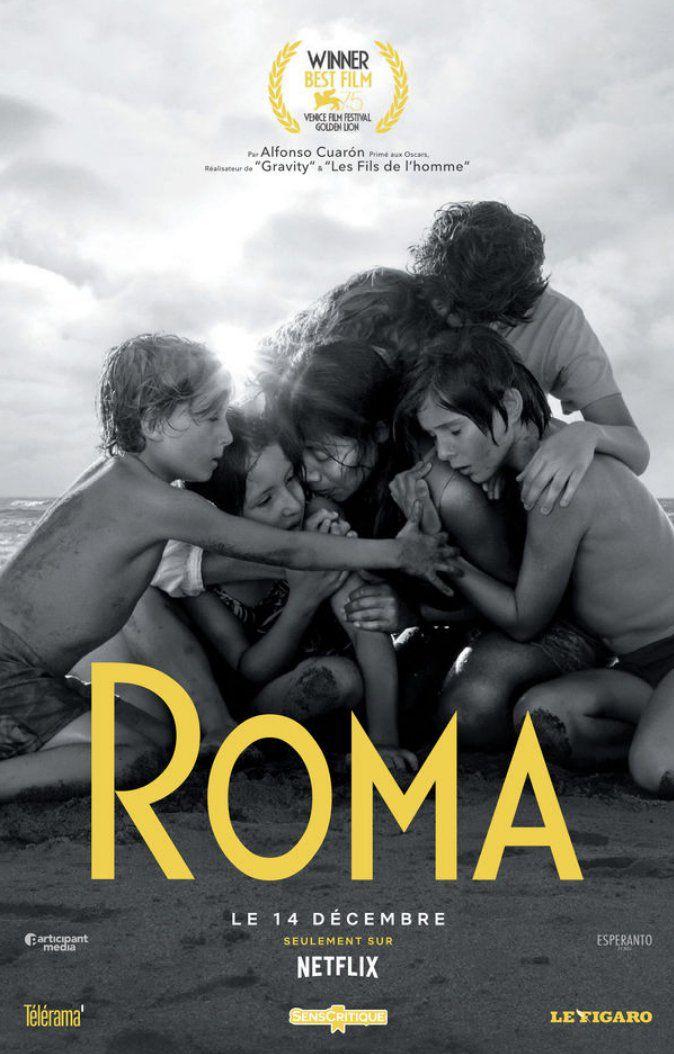 Roma - Film (2018)
