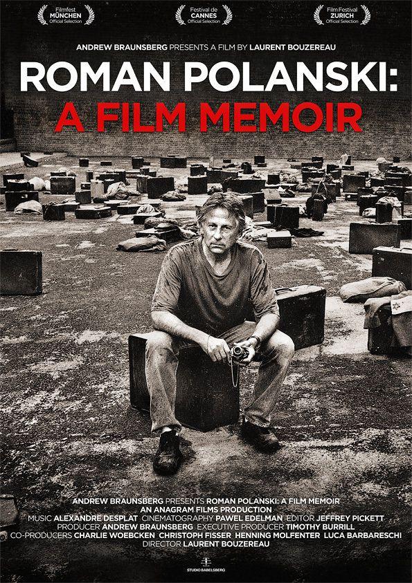 Roman Polanski : A Film Memoir - Documentaire (2011)