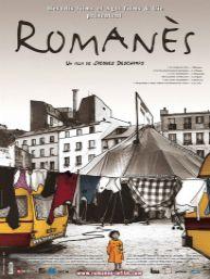 Romanès - Documentaire (2013)