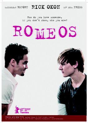 Romeos - Film (2013)