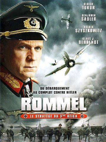 Rommel, le guerrier d'Hitler - Film (2012)