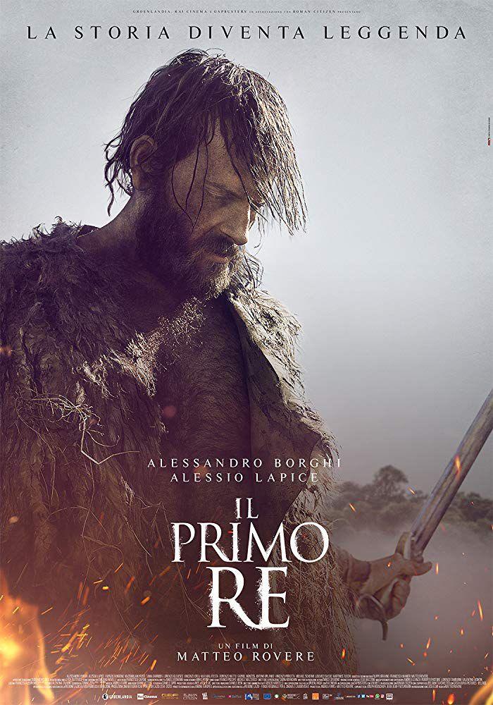 Romulus et Remus - Film (2020)