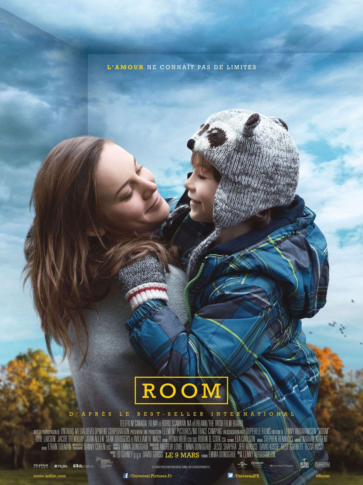 Room - Film (2015)