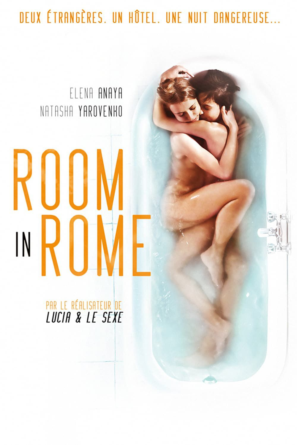 Room in Rome - Film (2010)