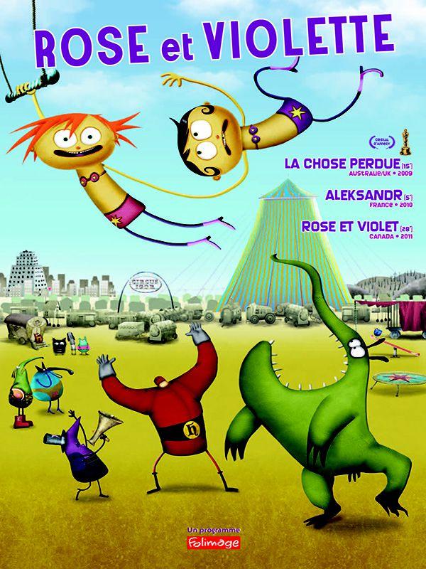 Rose et Violette - Film (2013)