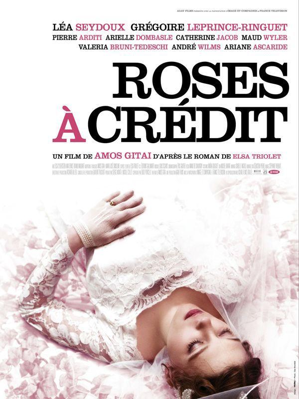 Roses à crédit - Film (2010)