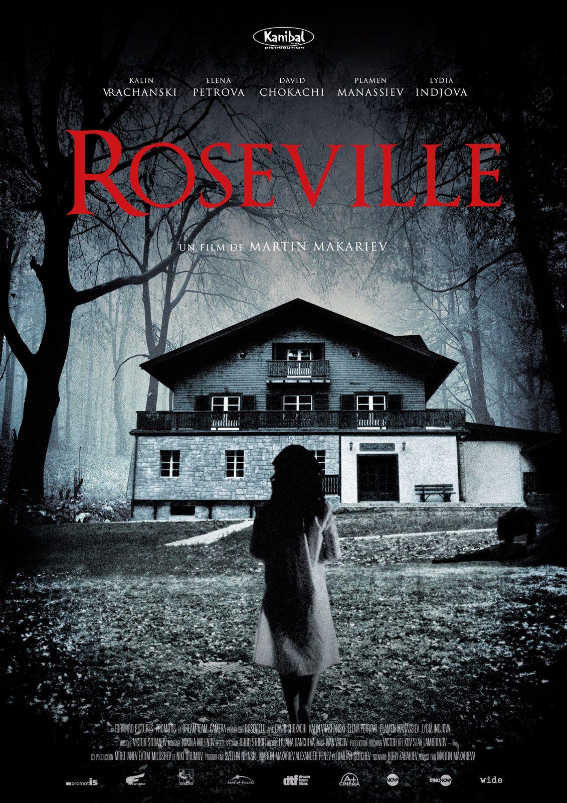 Roseville - Film (2013)