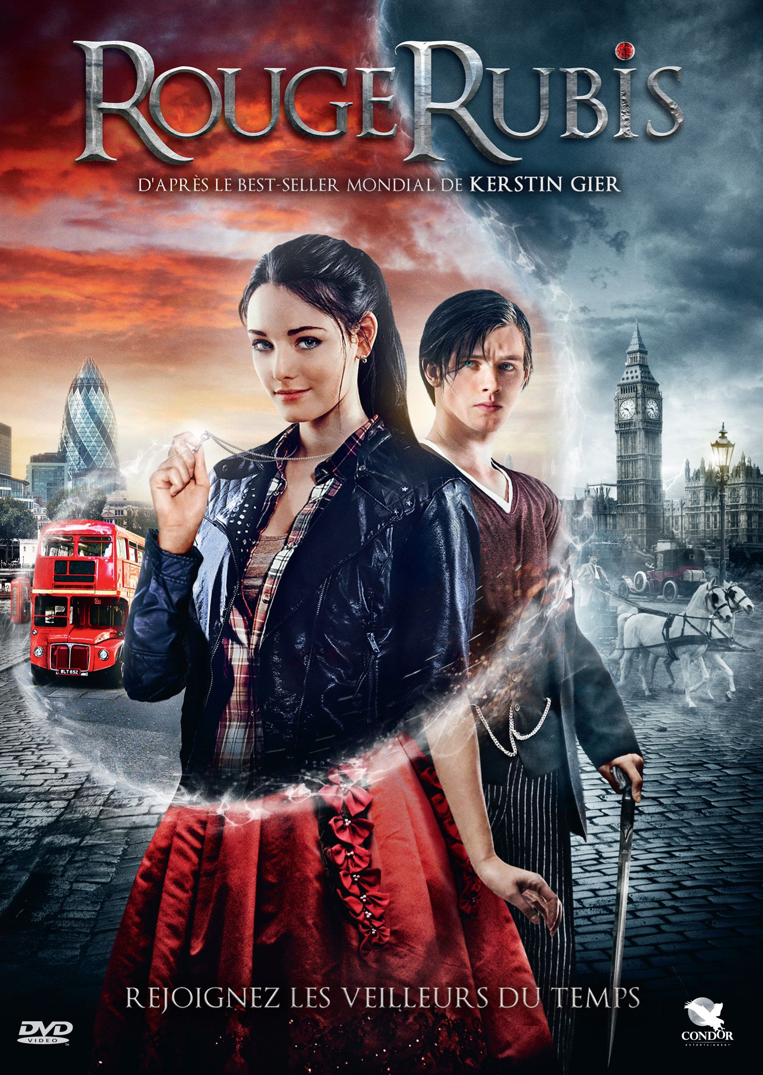 Rouge Rubis - Film (2013)