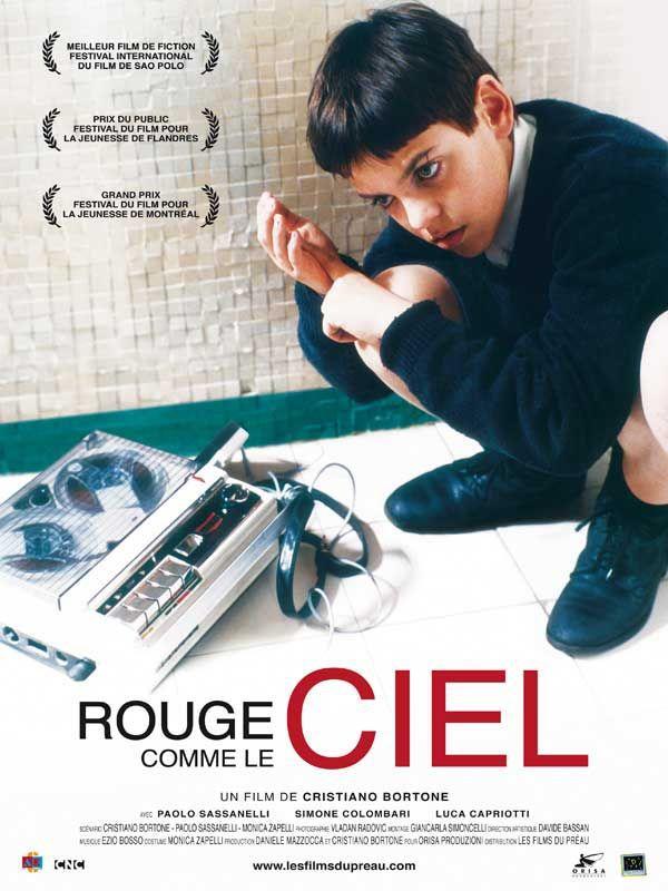 Rouge comme le ciel - Film (2006)